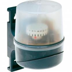 Przełącznik zmierzchowy przemysłowy 220-240 V/50hz