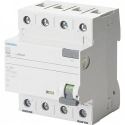 Siemens 5SV3746-6 0,5A 500mA 63A 400V