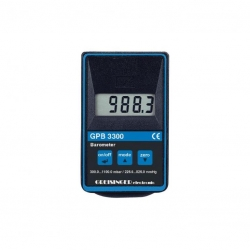 Miernik ciśnienia Greisinger GPB 3300