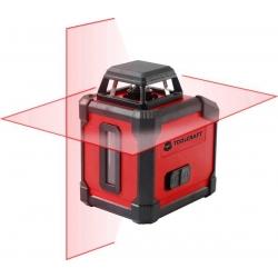 TOOLCRAFT HLL360 Laser liniowy samoniwelujący